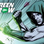 Green Arrow #43 (DC Comics) - 2015