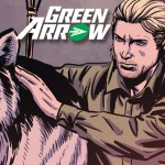 Green Arrow #44 (DC Comics) - 2015