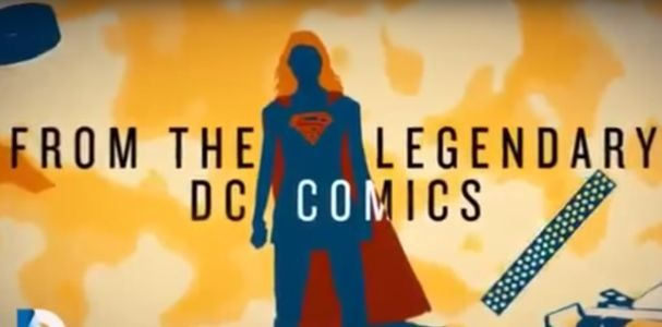 DC Comics TV Australia
